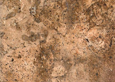 Flame Travertine