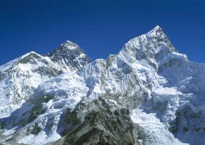 Khumba Himalayas