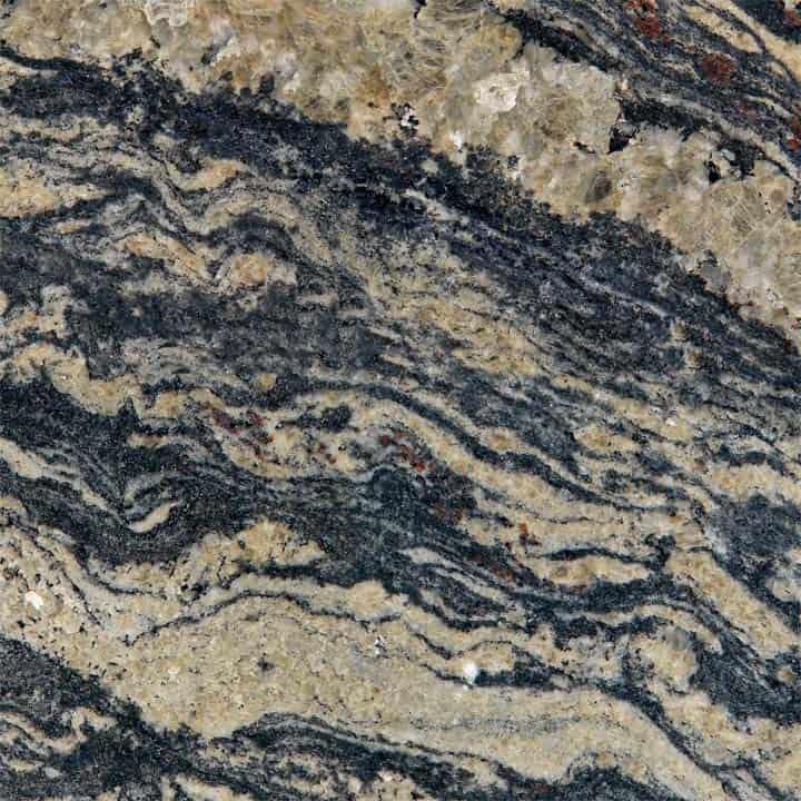 Ocean Fantasy Mickelsen Marble Granite