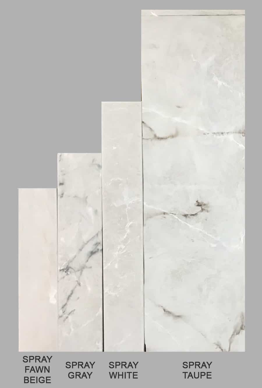 As Such Images On Our Website Should Not Be Used For Color Matching Or Selection We Recommend You View Physical Samples Of Colors Made By Mickelsen Marble